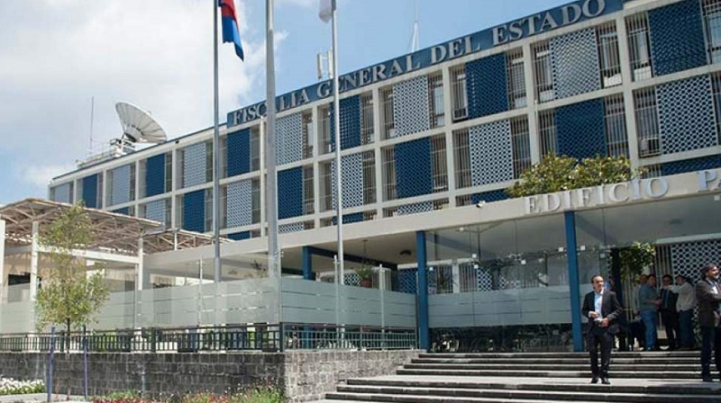 Fiscalía de Ecuador recibe 13 millones de archivos electrónicos sobre FARC