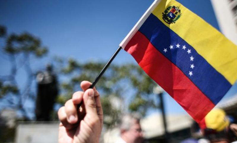 Parlamento venezolano tilda de