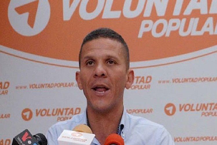 Caro fue detenido el 11 de enero de 2017 por agentes del Servicio Bolivariano de Inteligencia Nacional. Foto: Internet