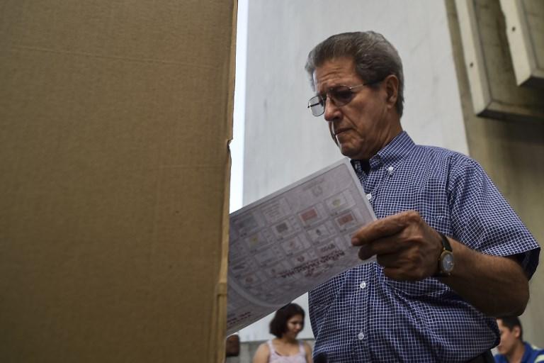 ELN inicia cese al fuego previo a elecciones legislativas