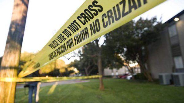 Varios heridos deja tiroteo en escuela de Maryland, Estados Unidos