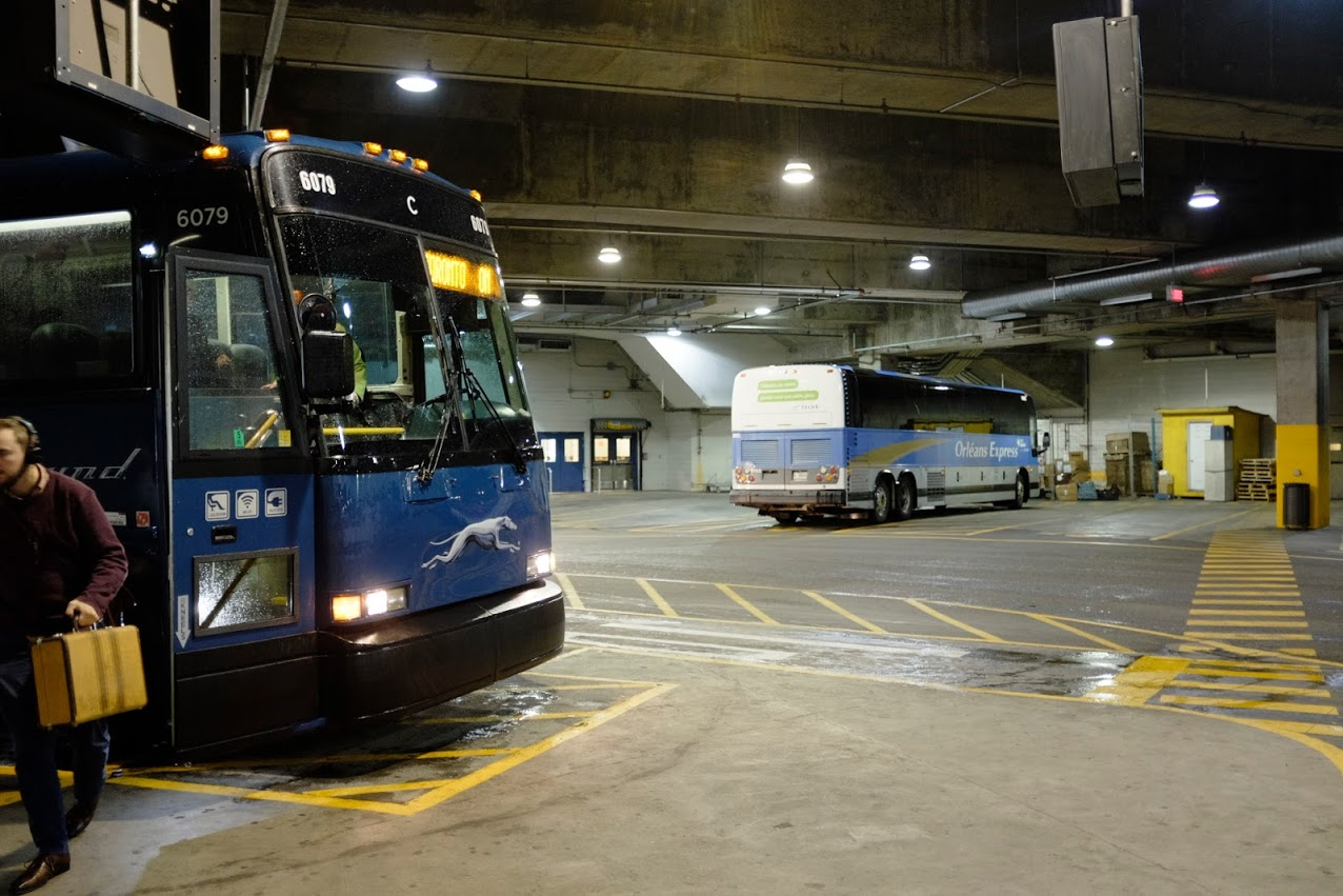 Greyhound is the largest provider of bus travel throughout North America. Due to its size, Greyhound Lines receives significant pressure to provide free Greyhound bus tickets for homeless people.