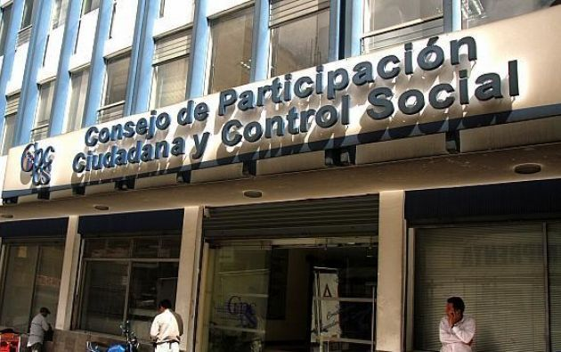Reforma a CPCCS, publicada en Registro Oficial