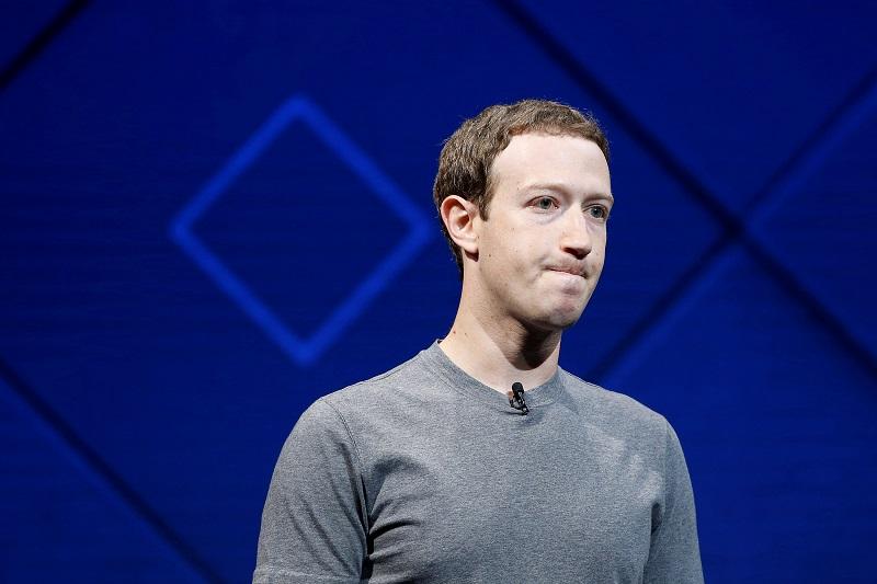 790 mil mexicanos afectados por Cambridge Analytica: Facebook
