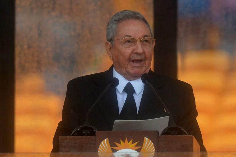 Canciller de Cuba llega a Lima para Cumbre de las Américas