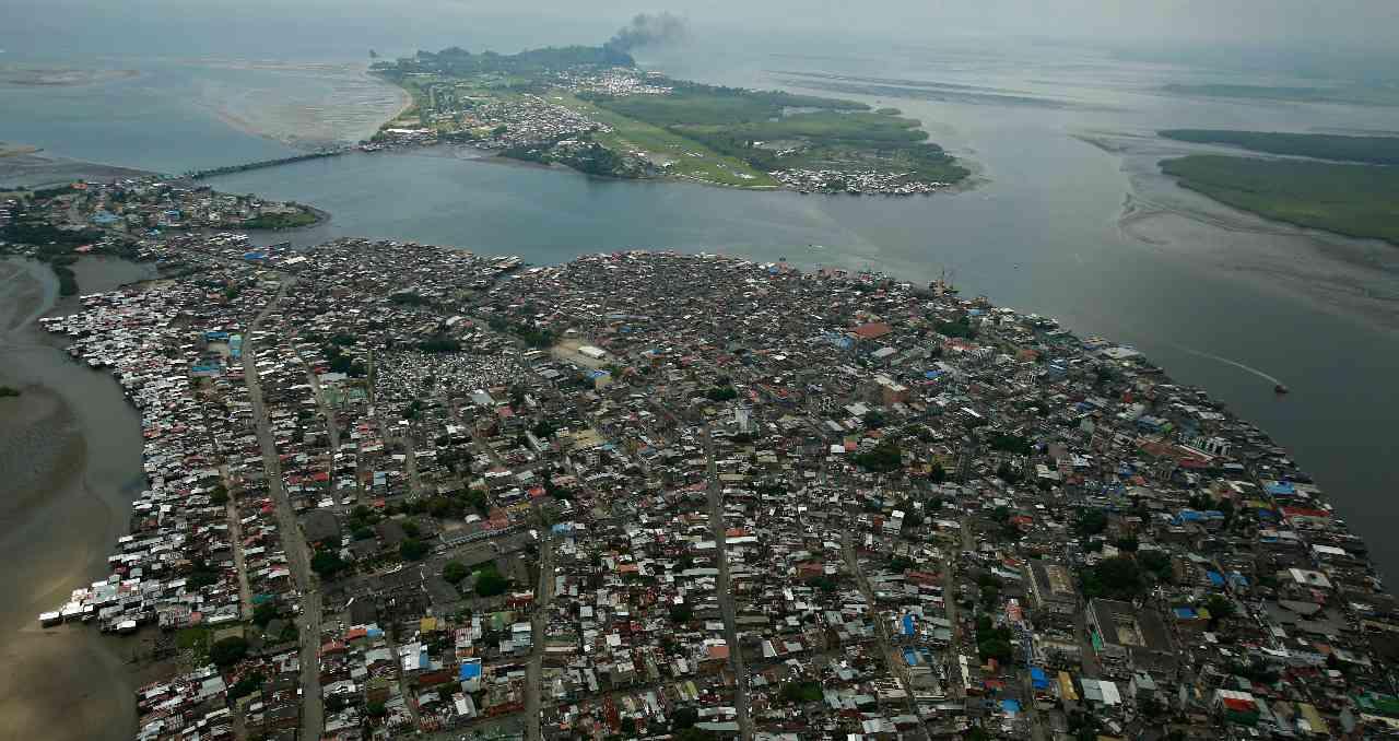 Santos: Piñera ofreció a Chile como sede para diálogos con el ELN