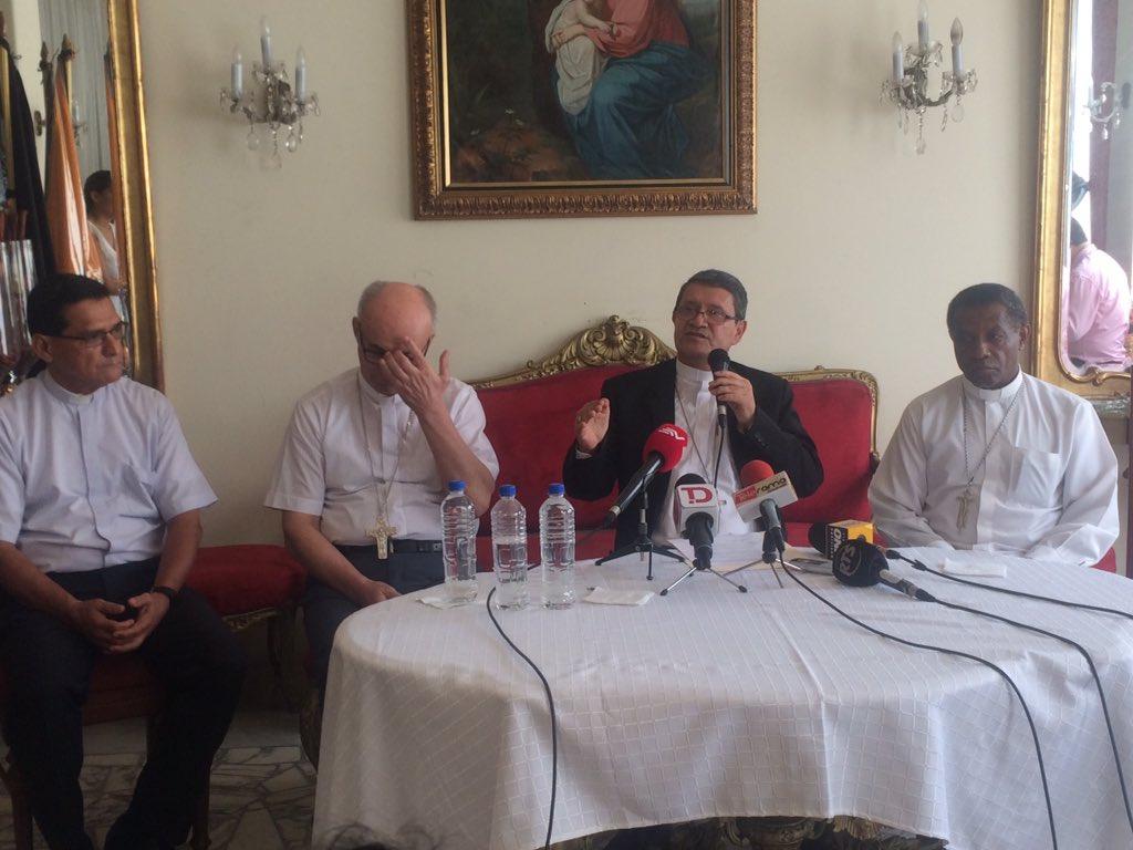 Un comité contra los abusos de la Iglesia
