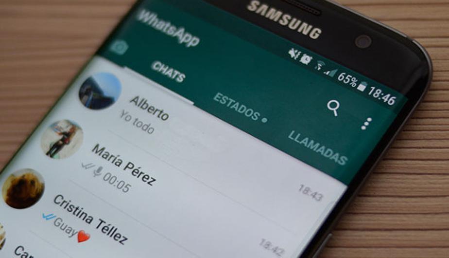 ATENCIÓN| WhatsApp eliminará todos tus chats e imágenes