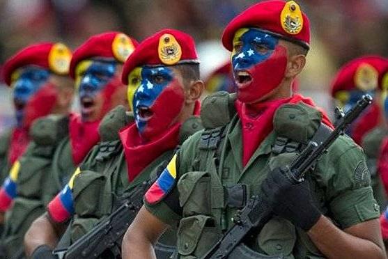 Maduro lidera acto de ascenso de generales de la FANB