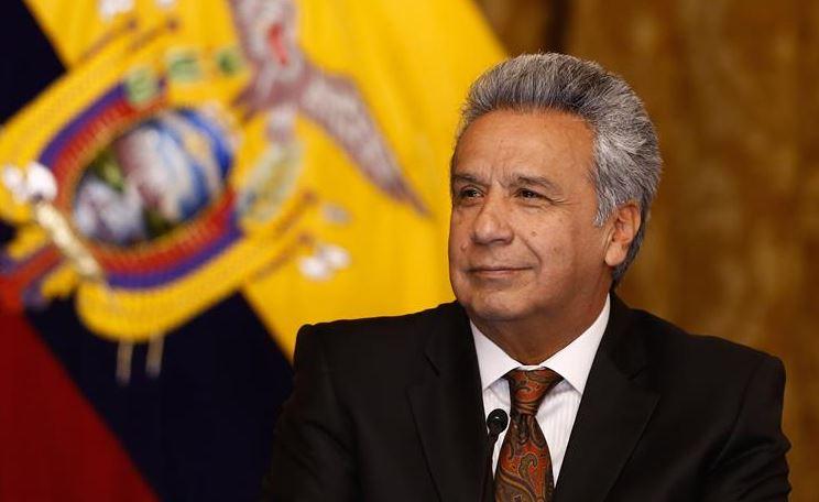 Moreno ordena desclasificar audio donde habla sobre periodistas
