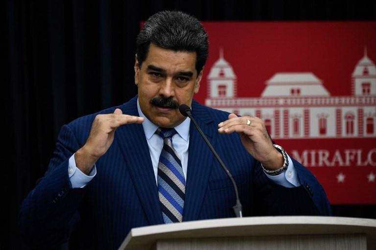 Amenazas de Maduro elevan tensiones entre Venezuela y Colombia