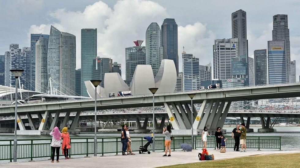 París, Hong Kong y Singapur, las ciudades más caras del mundo