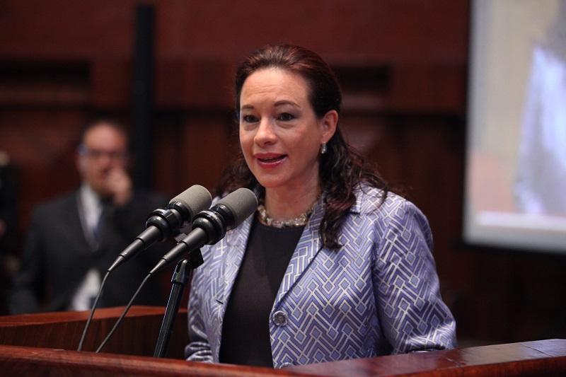 El pasado 31 de mayo de 2018, con 58 firmas de casi todas las bancadas políticas de la Asamblea Nacional, se pidió el inicio de un juicio político contra Espinosa. Foto: Flickr Asamblea