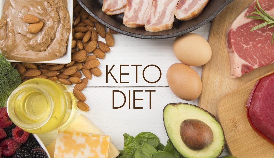 El boom de la dieta Keto | Vistazo