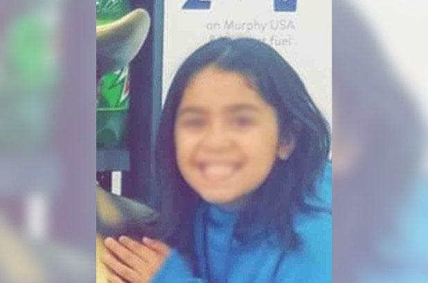Perros matan a niña de 9 años en Detroit