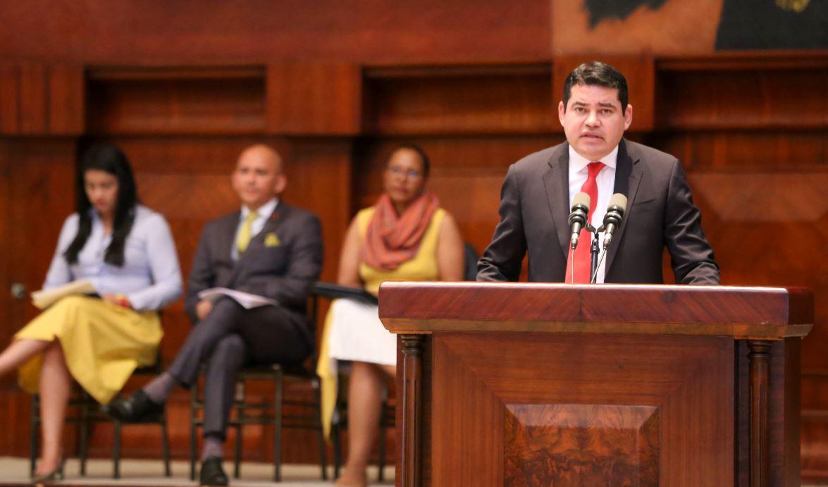 El pasado 14 de agosto de 2019 fueron destituidos José Carlos Tuárez, presidente del CPCCS, y los vocales Victoria Desintonio, Walter Gómez y Rosa Chalá, por incumplimiento de funciones.