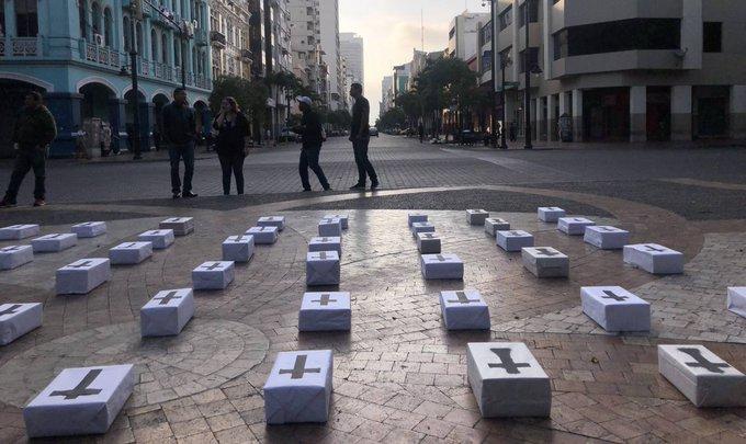 El Parlamento de Ecuador rechaza despenalizar el aborto en caso de violación