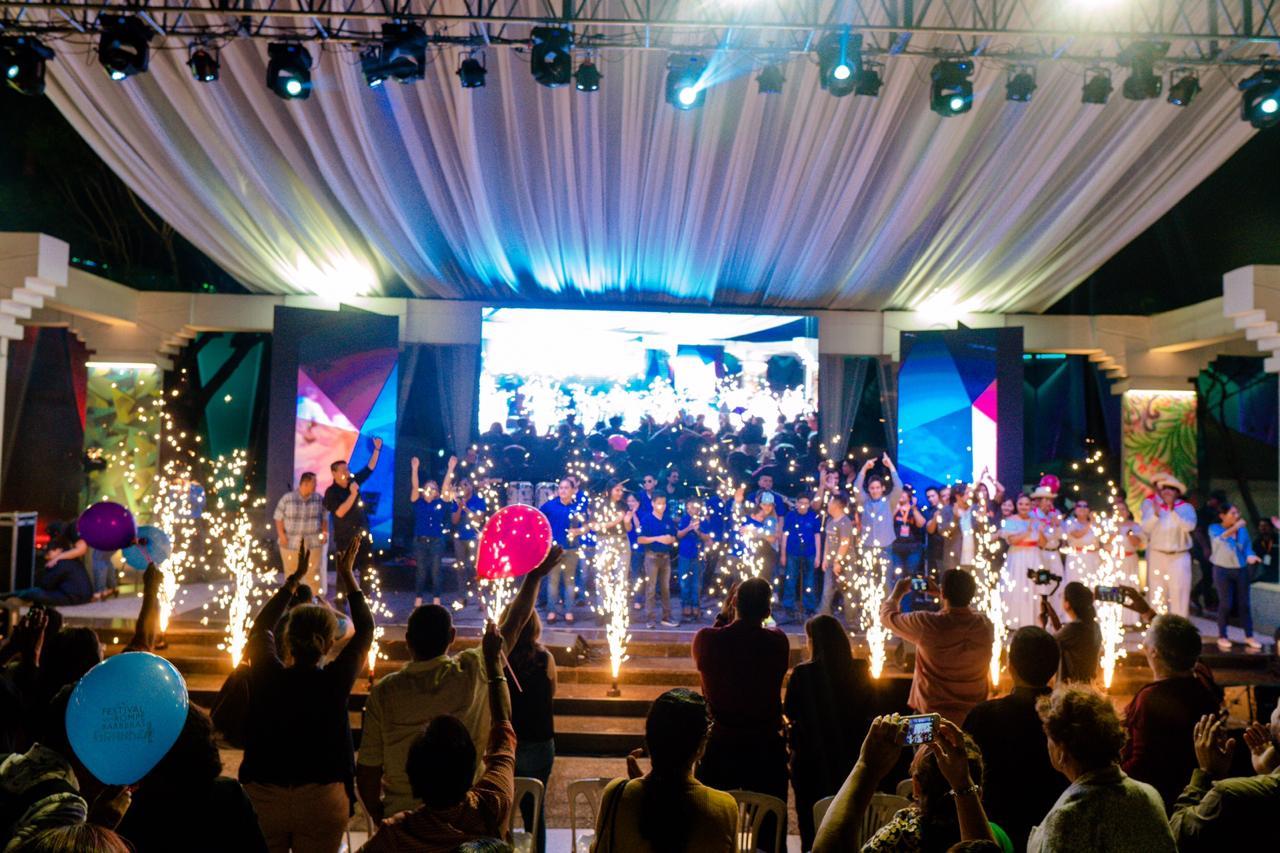 El festival inclusivo de Guayaquil que hace historia en la región - Vistazo