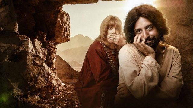 VIRAL: (Video) Producción con un Jesucristo gay en Netflix desata polémica