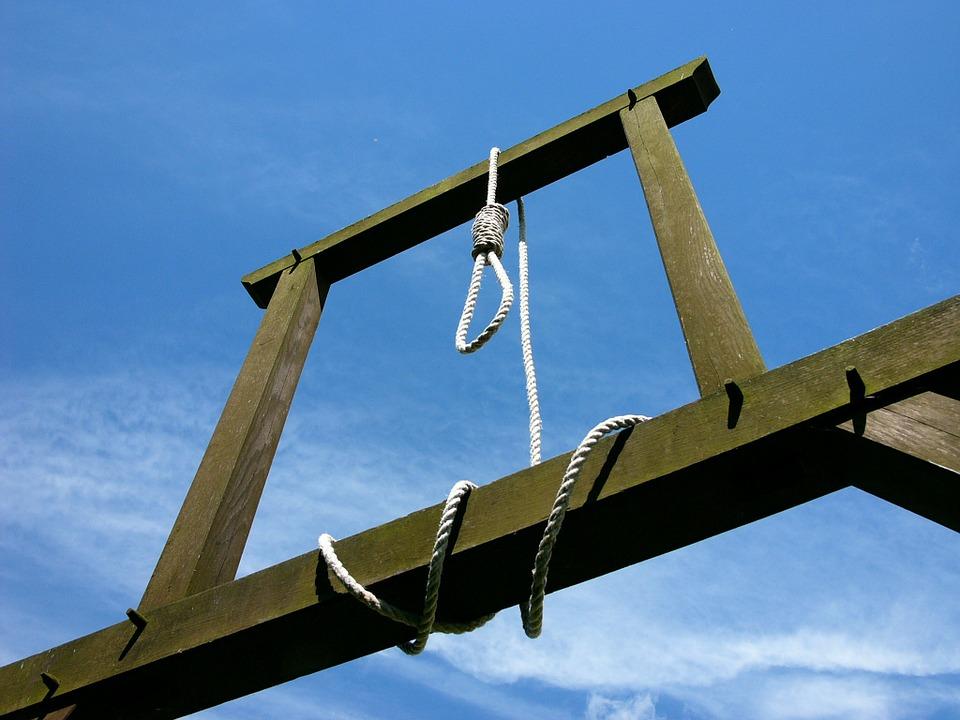 Japón ejecuta al primer extranjero en más de una década