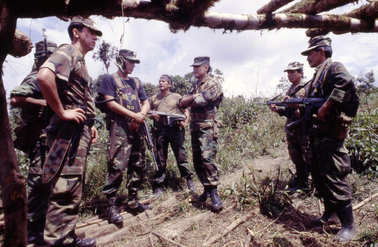 En el conflicto del Cenepa fallecieron 33 soldados ecuatorianos y 129 resultaron heridos. Foto: Archivo Vistazo.