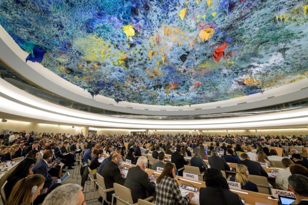 """Los denunciantes consideran que en Ecuador se da una """"sistemática violación de derechos humanos""""."""