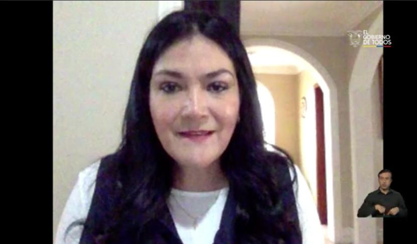 Ministra de Salud ecuatoriana renunció en medio crisis por COVID-19