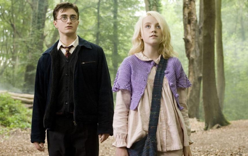 Harry Potter | Page 3 | Vistazo