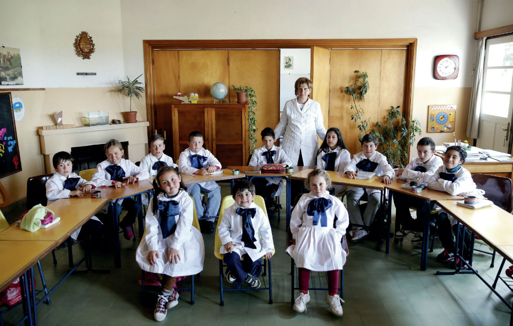 Fotos de escuelas uruguayas 12