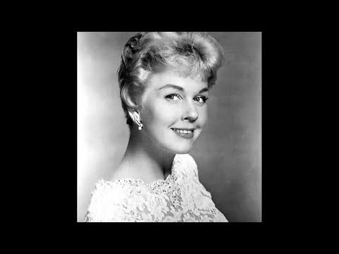 Murió a los 97 años megaestrella de Hollywood Doris Day