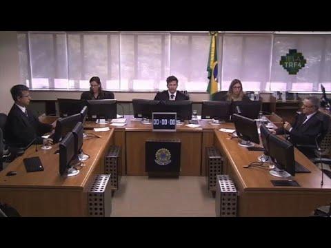 Corte brasileña niega último recurso en segunda instancia a Lula