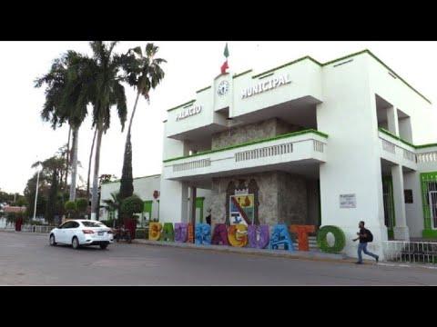 El vacío que deja el Chapo en Sinaloa