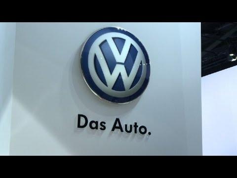 Escándalo ambiental hunde a Volkswagen