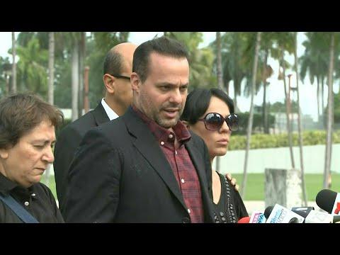 Hijo de José José exige una autopsia del cadáver de su padre, cuando aparezca | AFP