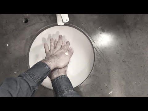 Cómo lavarse correctamente las manos | AFP Animé