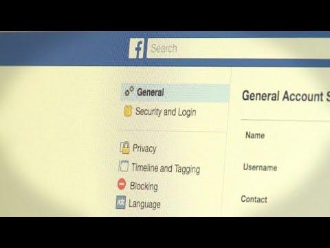 "Facebook otorga ""herencia digital"" a padres de joven fallecida"
