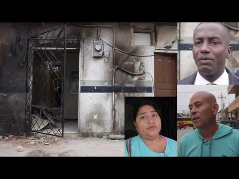 Investigan linchamiento de tres personas en localidad de Ecuador