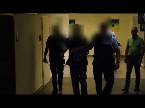 Una alemana es condenada por prostituir a su hijo