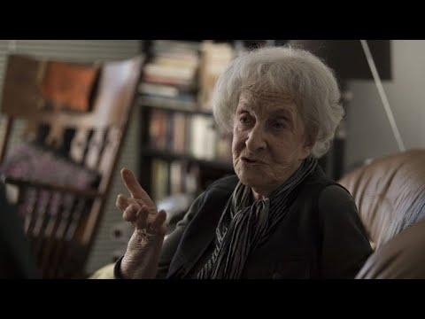 Poetisa uruguaya Ida Vitale gana Premio Cervantes 2018
