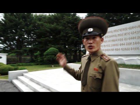 Ilusión y cautela entre coreanos del Norte y Sur