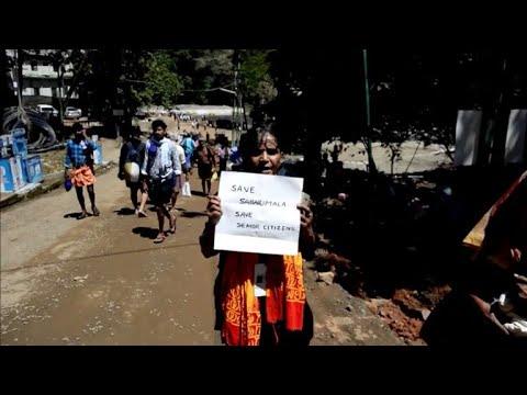 Segundo día de tensiones en India por acceso de mujeres a templo