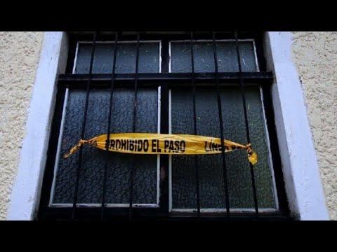 Hallan 10 cadáveres en fosa clandestina en mexicana Guadalajara