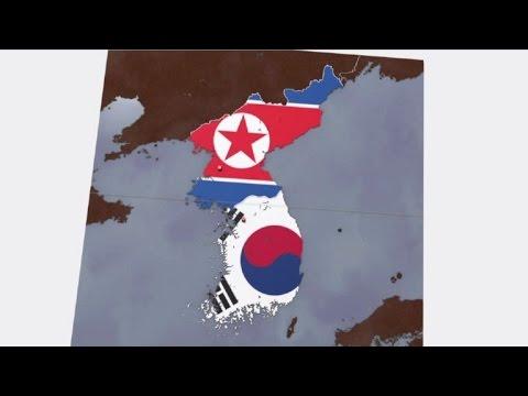 Corea: 60 años de conflicto