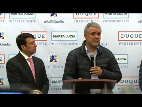 Duque contra Petro: las cuatro ideas que dividen al electorado