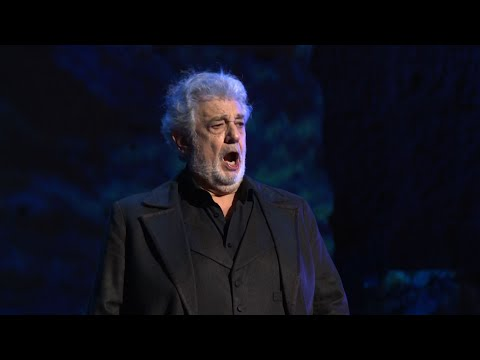 Canceladas en España actuaciones de Plácido Domingo tras escándalo por acoso sexual | AFP