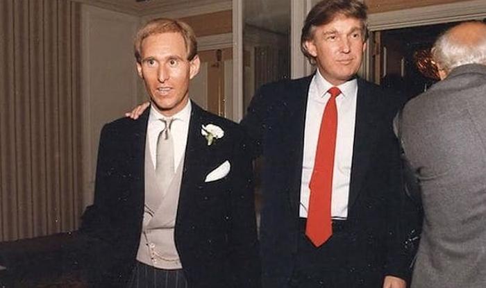 Condenan a 40 meses de prisión al exasesor de Trump Roger Stone