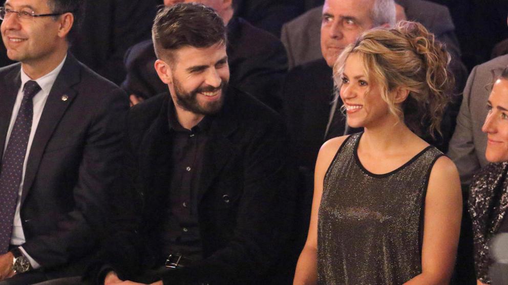 Shakira quedó como infiel en una entrevista de Piqué