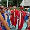 Amnistía Internacional (AI) pidió a principios de julio pasado a Ecuador un plan de protección dirigido a los indígenas amazónicos. Foto archivo
