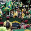 Las nuevas variantes, entre ellas la brasileña (P1), se han mostrado más agresivas en gestantes. Foto: EFE