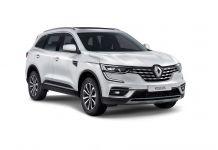 El All New Renault Koleos está disponible en versiones 4x2 y 4x4.